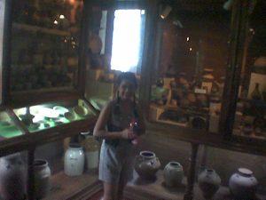 Jars, jars, jars..