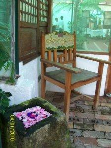Have a sit! <3