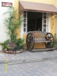 Calle Crisologo..