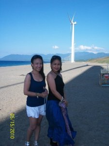 But then, just like I've mentioned, my soul buddy was able to track all the beautiful places Ilocos has to offer...