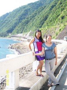 Patapat viaduct!