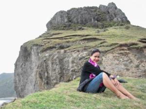 This is where a famous Filipino film was shot starring Dawn Zulueta and Richard Gomez. =)