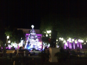 It's still Christmas in Vigan!