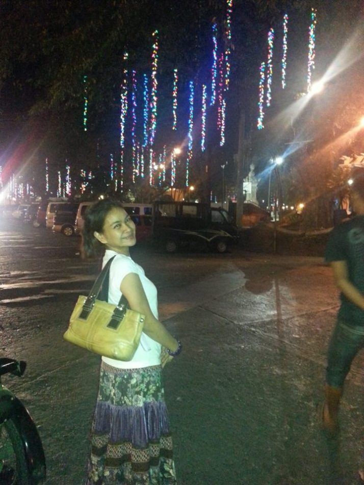 night in vigan