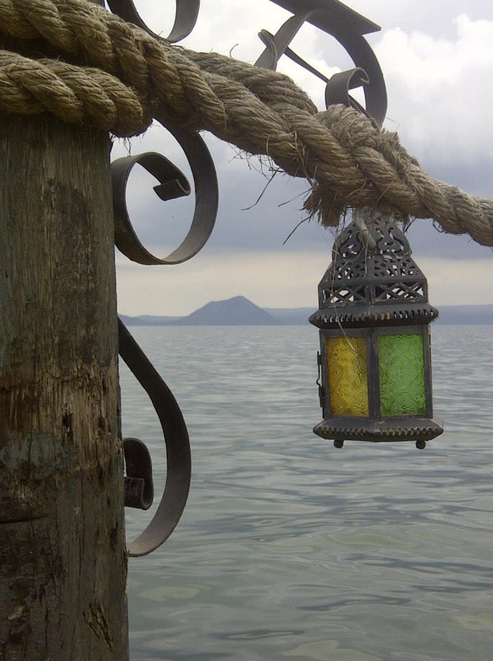 b11 lamps