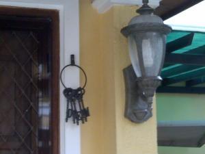 Giant keys????