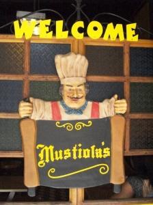 Mustiola's...