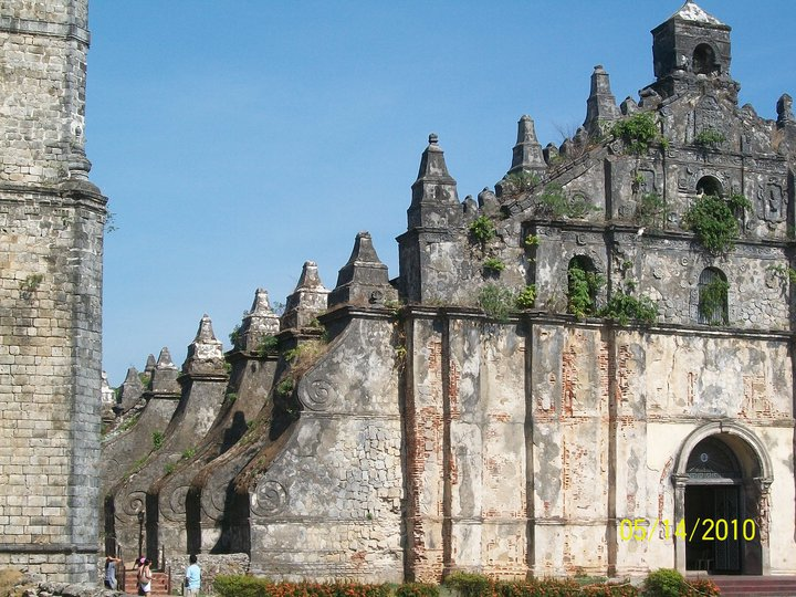 paoay 2