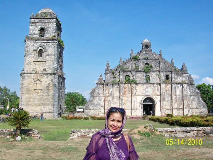 paoay
