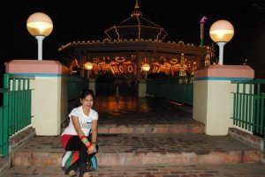 Enchanted kingdom - 2011..