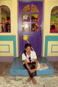 Enchanted Kingdom 2012...