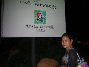 Ayala Cebu...
