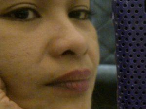 Enjoyin'myselfie! (--,)
