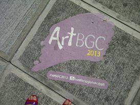 Art BGC 2013...