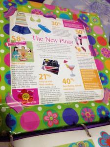 My 2009 scrapbook =)