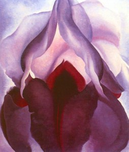Courtesy of: http://myths-made-real.blogspot.com/2012/12/bio-art-georgia-o-keeffe.html