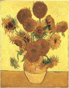 Courtesy of: http://www.vangoghgallery.com/painting/sunflowerindex.html