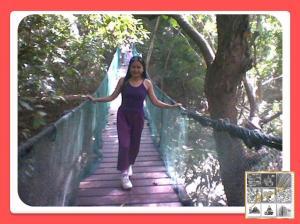 I'm lovin' bridges!<3