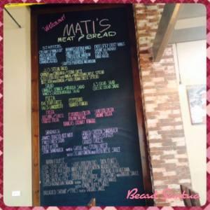 Mati's..