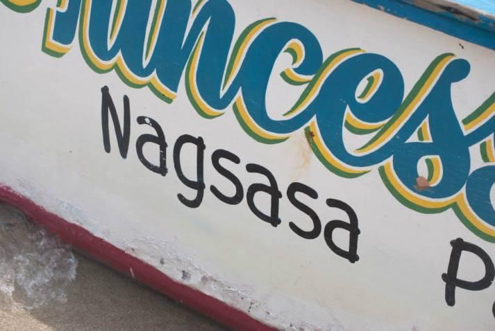 nagsasa