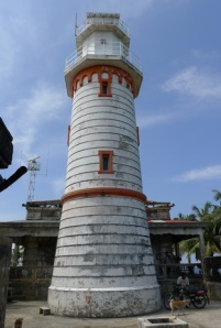 And this in my own country..Capul lighthouse in Samar..