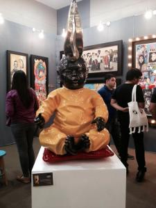 Hi Buddha!