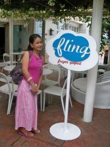 Fling in Tagaytay!