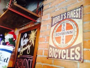 Epic bikes...
