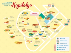 A friendly guide to Kapitolyo...