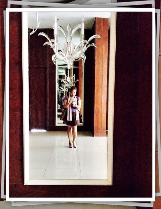 mirror too
