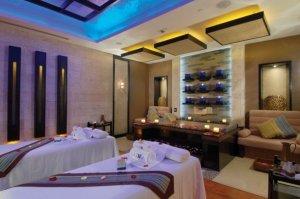 Lazuli spa in Marco polo, Davao...