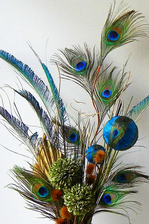 peack-ball-centerpieces