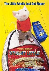 Source: http://en.wikipedia.org/wiki/Stuart_Little_(film)