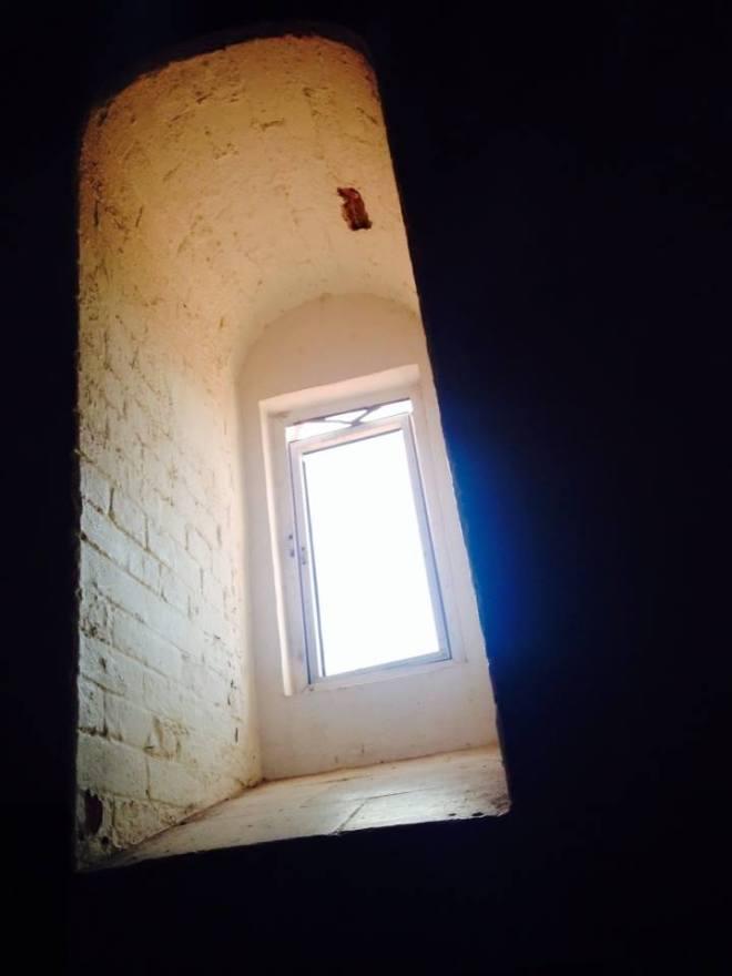 2nd window