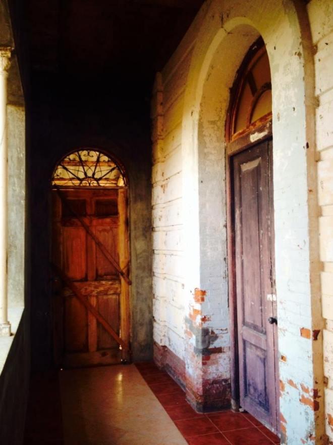 back hallway 2