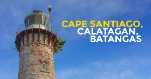 Courtesy of: http://www.philippinebeaches.org/cape-santiago-lighthouse-burot-beach-resorts-calatagan-batangas/