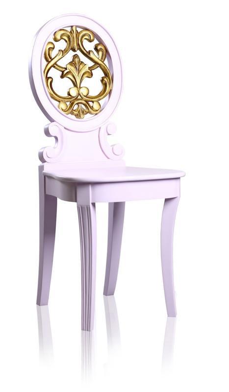 Daphne's chair