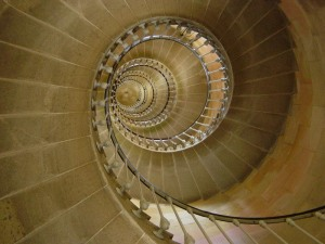 Courtesy of: lighthouse_stairs_by_rtyson.