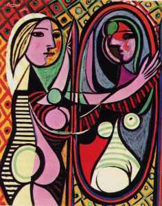 Pablo Picasso's famous painting.. Source: https://www.google.com.ph/url?sa=i&rct=j&q=&esrc=s&source=images&cd=&cad=rja&uact=8&ved=0CAYQjB0&url=http%3A%2F%2Fwww.leninimports.com%2Fpablo_picasso_ca.html&ei=MyIQVY3wBZDHuATT3YDgCQ&psig=AFQjCNF6jUe9H5LFCRuwfojETnabQxpEZw&ust=1427206952152501