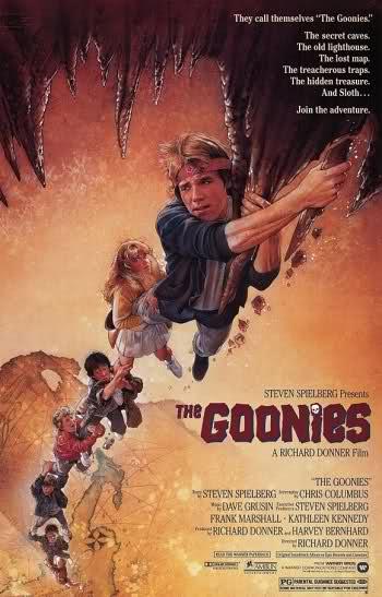 The-Goonies