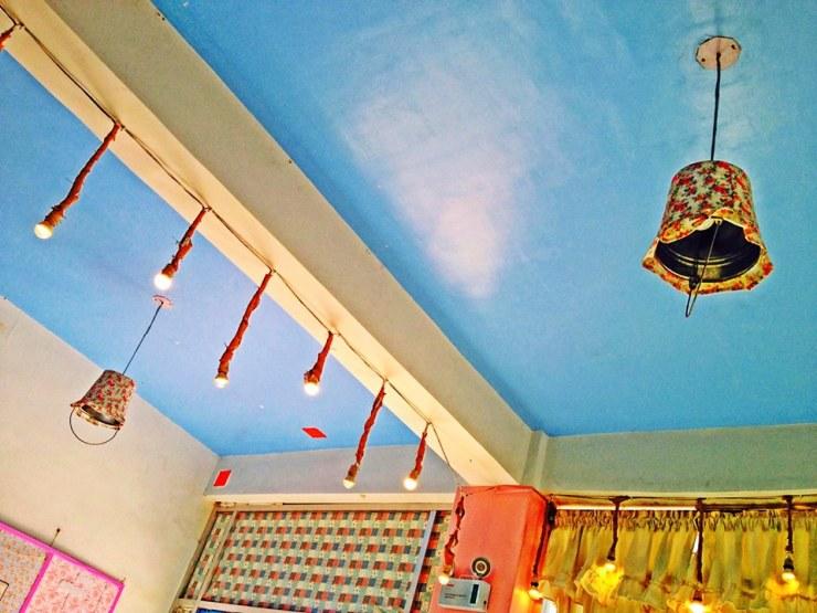 pail lamps