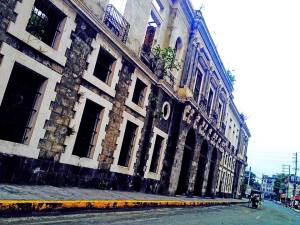 I think old Manila won't be complete without the Calesas.