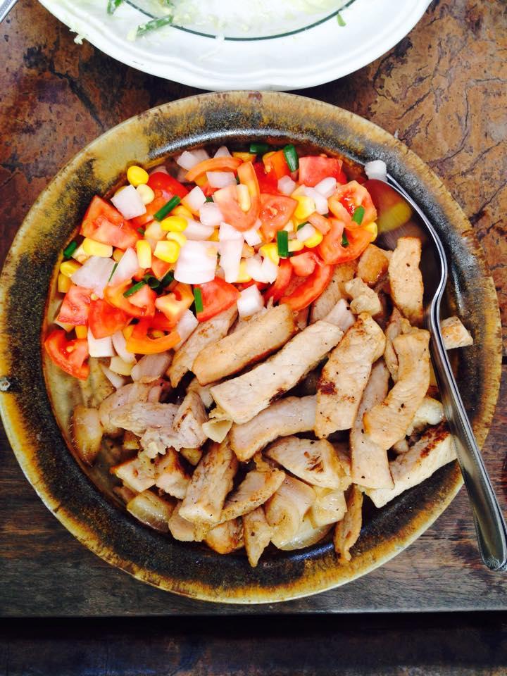 pork ihaw