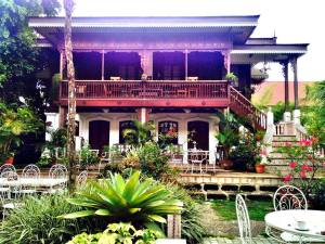 Sulyap is a Boutique hotel...