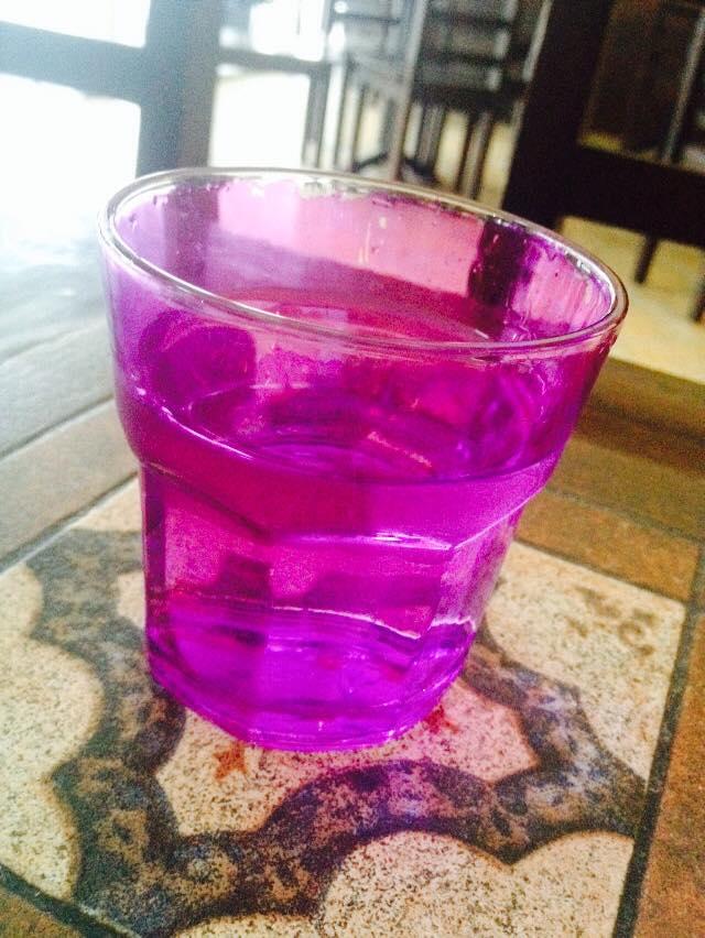 1 glass