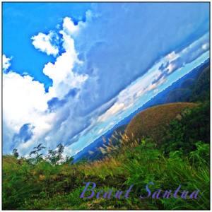 God's gift... earth and sky...