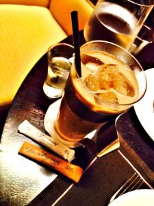 Sugar or syrup? Syruuuupp!!!