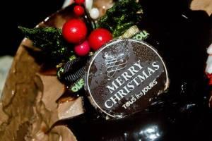 One Christmas..