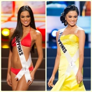 I also thought it is time during Ariella's time. Courtesy of: http://bidakapamilya.blogspot.com/search/label/Miss%20Universe%202013