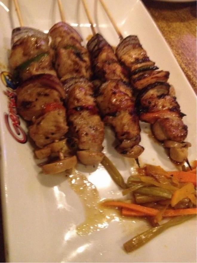 chix kebab